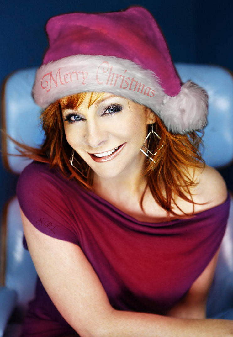 Christmas Reba by SinginPrincess