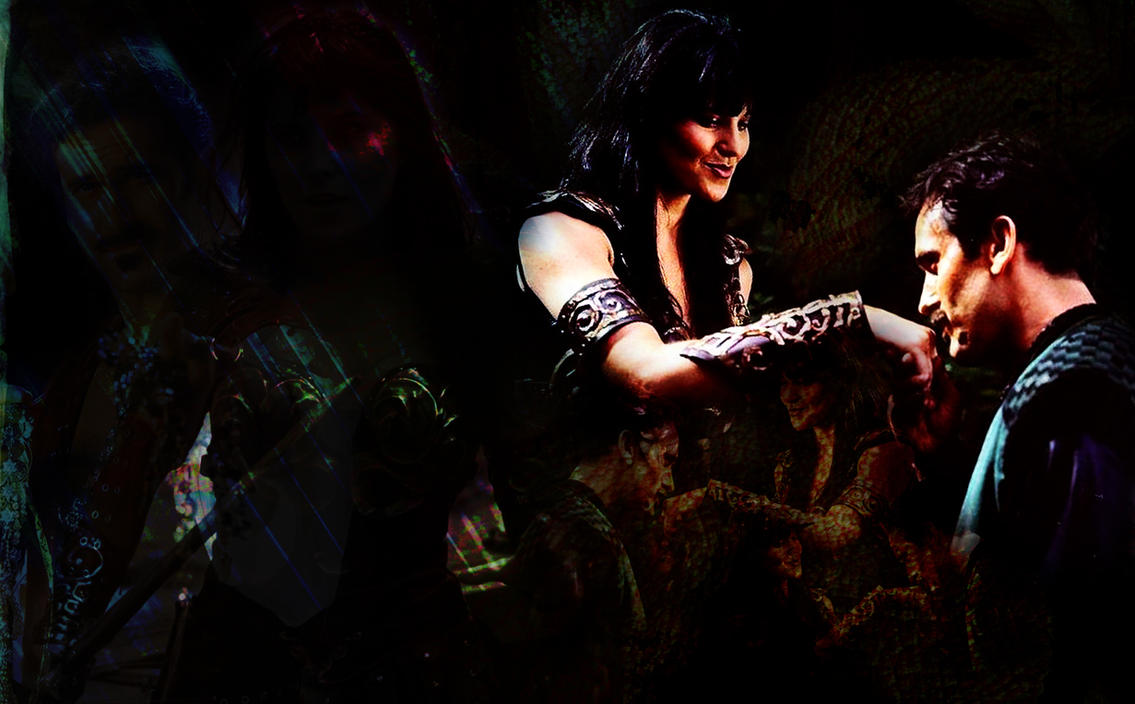Autolycus Fan Art Autolycus-Xena by