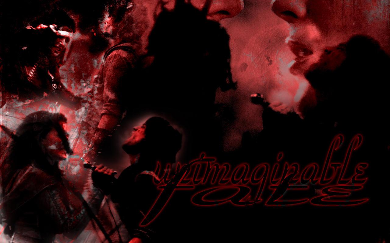 Unimaginable Fate by SinginPrincess on DeviantArt