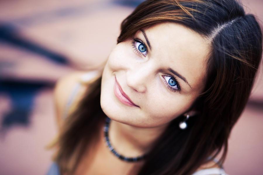 картинки красивые девушки русые
