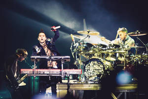 30 SECONDS TO MARS RUSSIA by JasperGrom