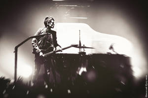 MUSE LIVE RUSSIA by JasperGrom