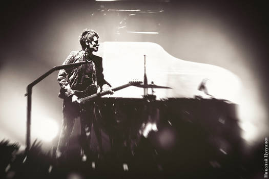 MUSE LIVE RUSSIA