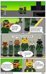 Brave Cats: WS vol. 1 (part 1)