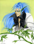 Bamboo by slightlymadart