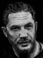 Edward Thomas Hardy by slightlymadart