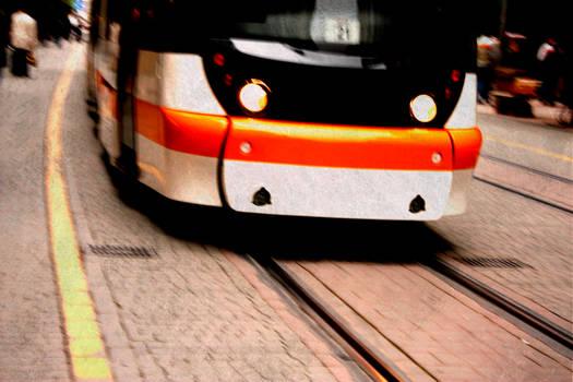 vay tramvay