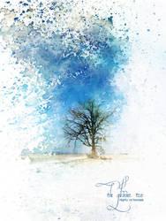 The Glimmer Tree by nemmy