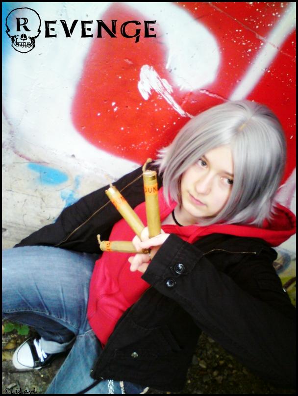 Gokudera Hayato TYL 2 by Gekroent on DeviantArt