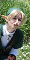 Link - this my stupeed face