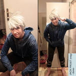 COSPLAY - Jack Frost FINISHED