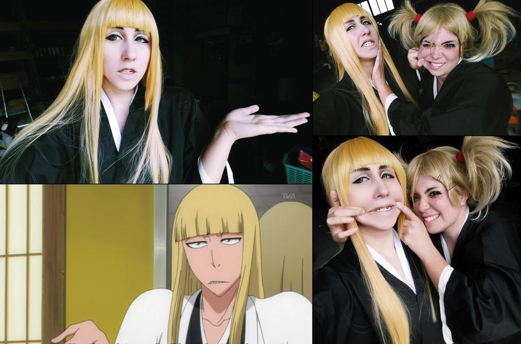 Hiyori - Shinji by Gekroent