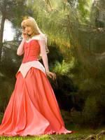 Princess Aurora by shinigamimeroko
