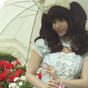 shinigamimeroko's Profile Picture
