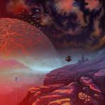 Nebula Moment