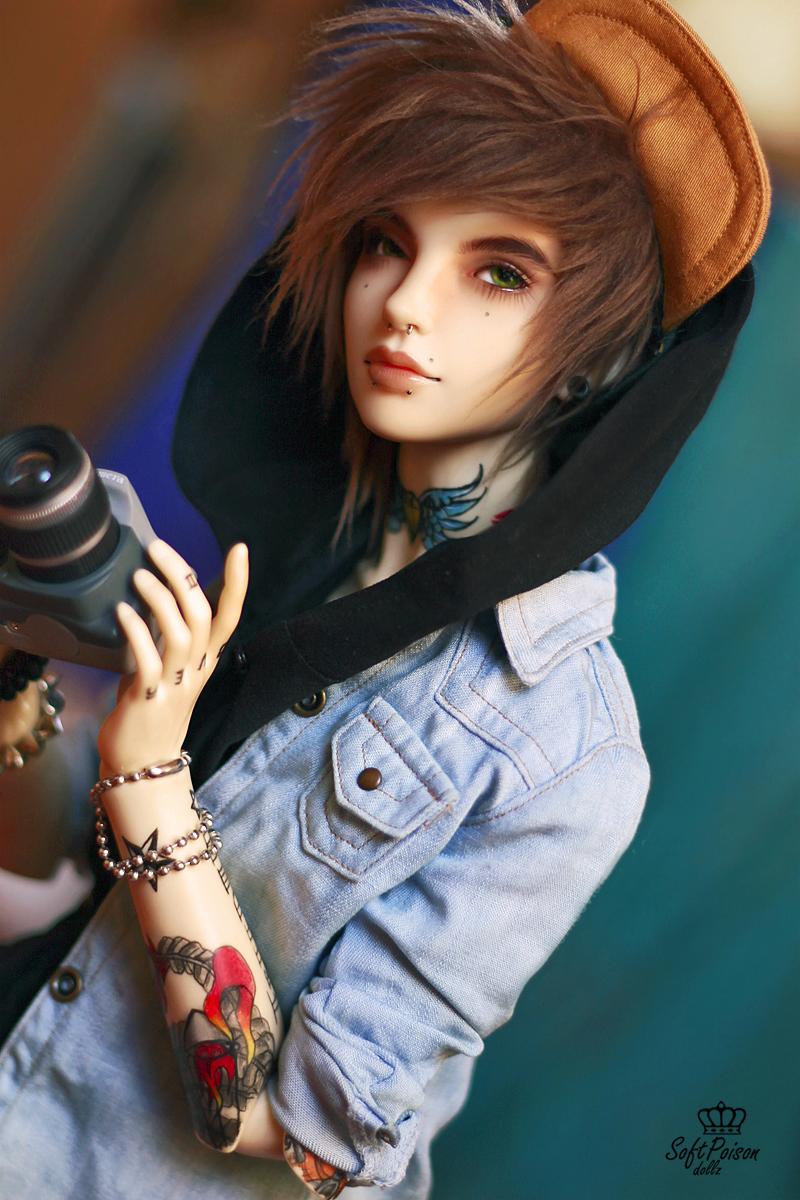 Ball Joint Dolls favourites by SparklyToxicStuff on DeviantArt
