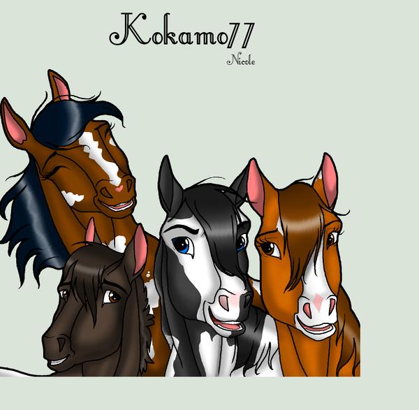 kokamo77's Profile Picture