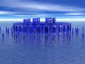 Waterhenge