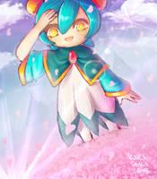 Magic by KiKiDEKi
