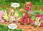 No Thanksgiving in Ponyville
