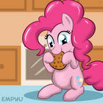 Cookie for Pinkie - 30MC