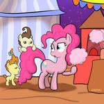 Cotton Pinkie - 30MC