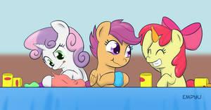 Pony Doh