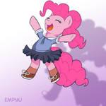 Pinkie Takino - 45MC