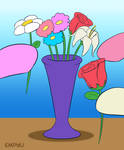 Flower's Flowers - 30MC