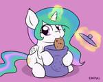 Princess Cookie Thief - 30MC