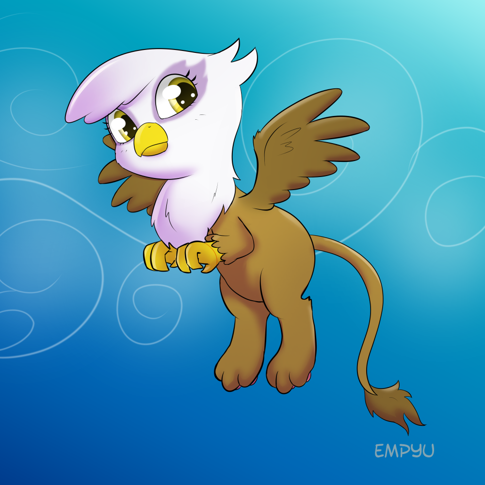 Little Gilda - 30MC