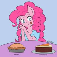 Pinkie Diet - 30MC