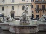 Rome stock