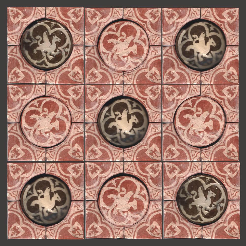 medieval tiles by photodash on DeviantArt