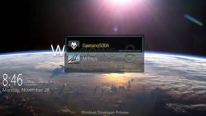 Windows 8 Concept UI Login by Gaetano5004