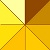 free icon - simple yellow palette by allecca