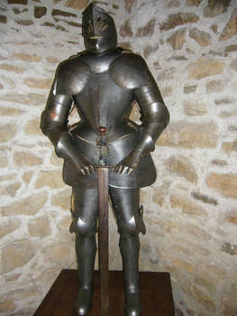 free stock - medieval armory