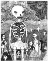 Death and the Girls
