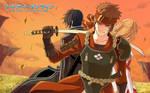 Sword Art Online - Klein
