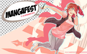 mangafest 2012 by dream-of-abell