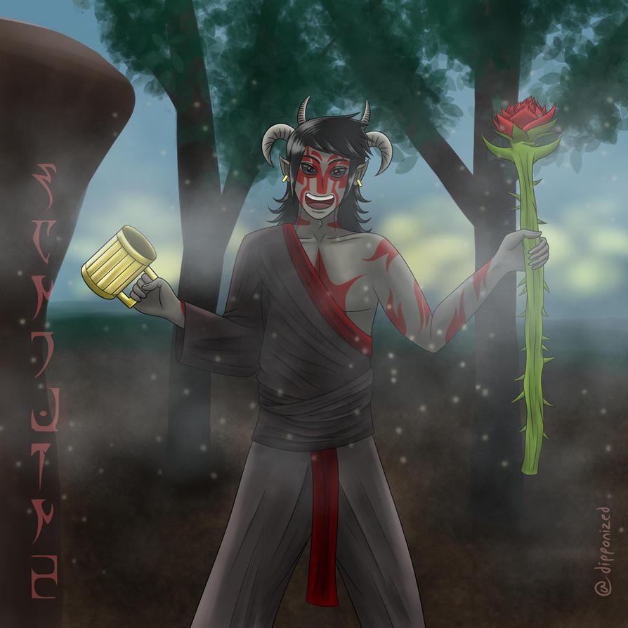 Lusty Argonian Maid at Skyrim Nexus - mods and community