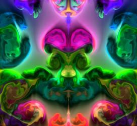 Mirror Mind by JustACrashedAlien