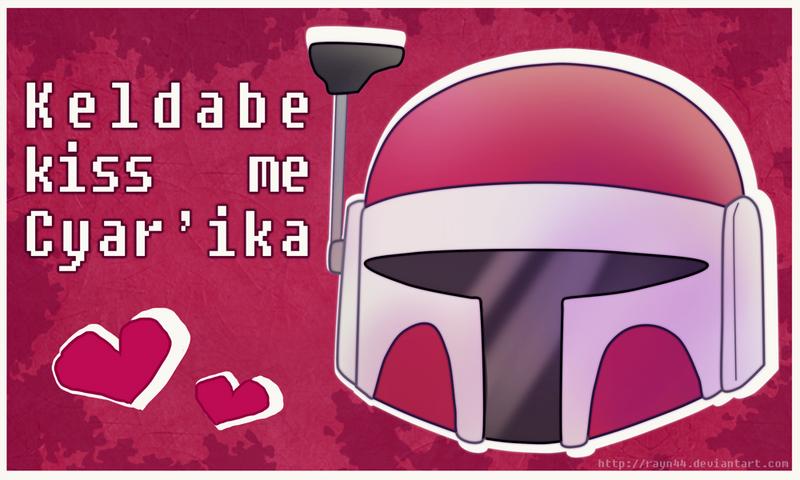 Keldabe Kiss Me by rayn44