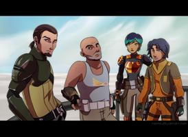 Rebels Screencap