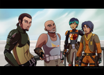Rebels Screencap