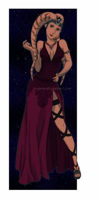 Commission for Crimsonight