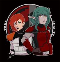 T-shirt design by rayn44