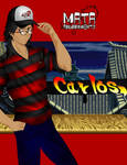 Mata Aburrimiento - Carlos.