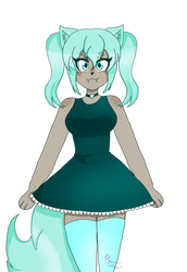 Mint by NeveCollins