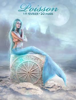 Zodiac : Pisces